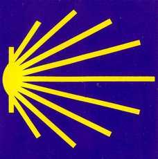 Logo chemin Siant Jacques