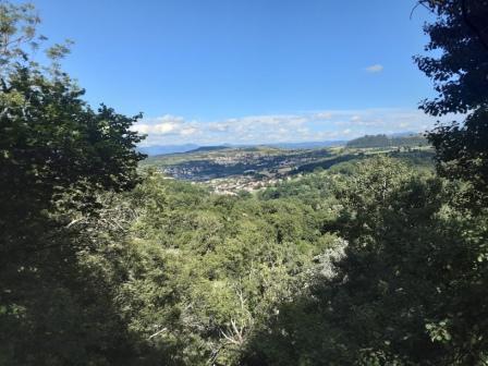 Vallée du Dolaizon